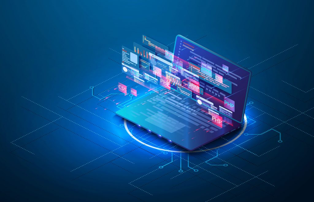 Technerds custom software development services - blog